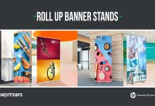 Comprar Roll up impreso Beneficios Jumboprinters