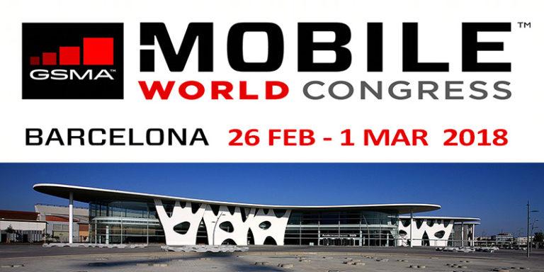 Jumboprinters Mobile World Congress Rollup barato