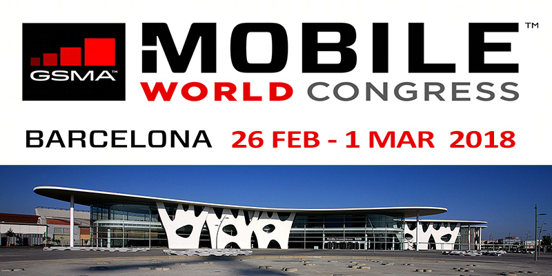 Jumboprinters Mobile World Congress Rollup barato