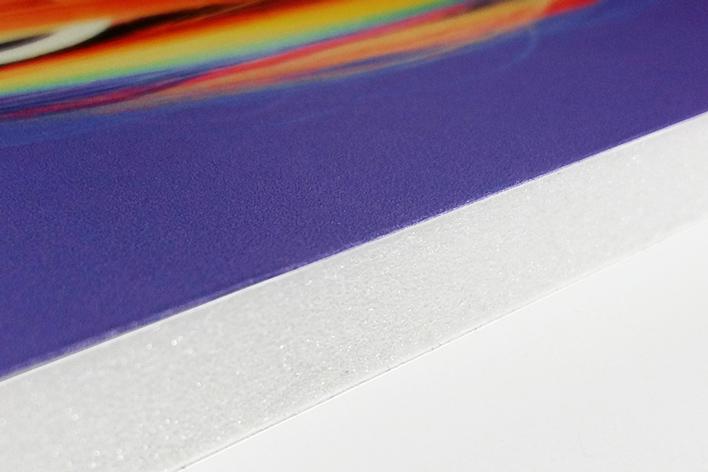 Foam impreso Comprar roll up impreso