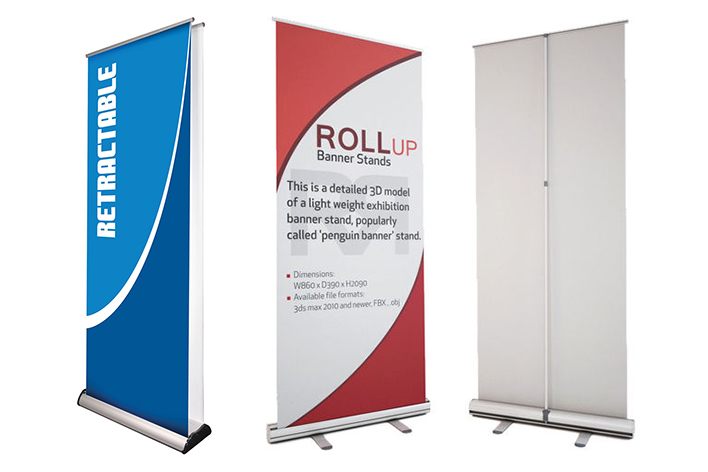 Photocall personalizado Roll up impreso