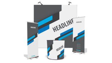Comprar photocall impreso Rollup personalizado