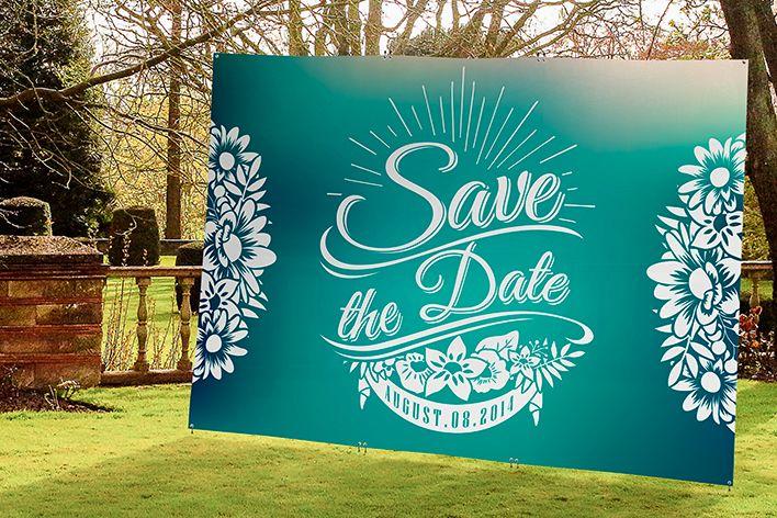 Photocalls para bodas Photocalls personalizados