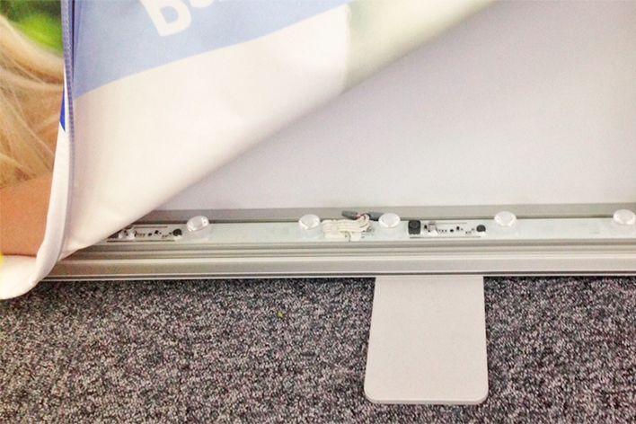 Comprar Ldup impreso Rollup personalizado