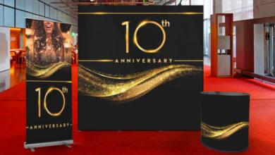 Kit de Feria Eventos Promocionales y Personalizados