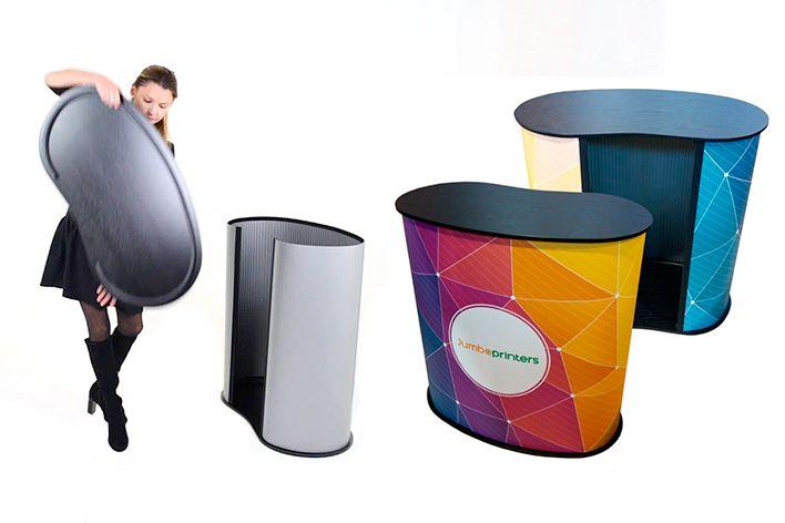 Photocall personalizado Roll up impreso exterior