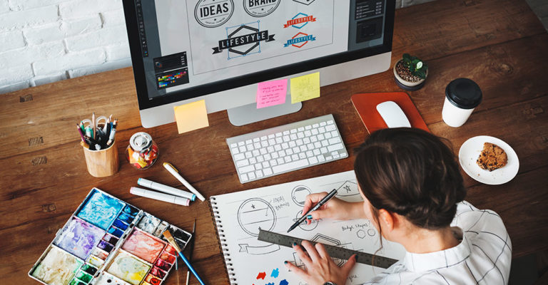 Imprenta online diseño gráfico