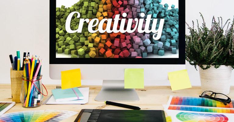 Tendencias diseño gráfico