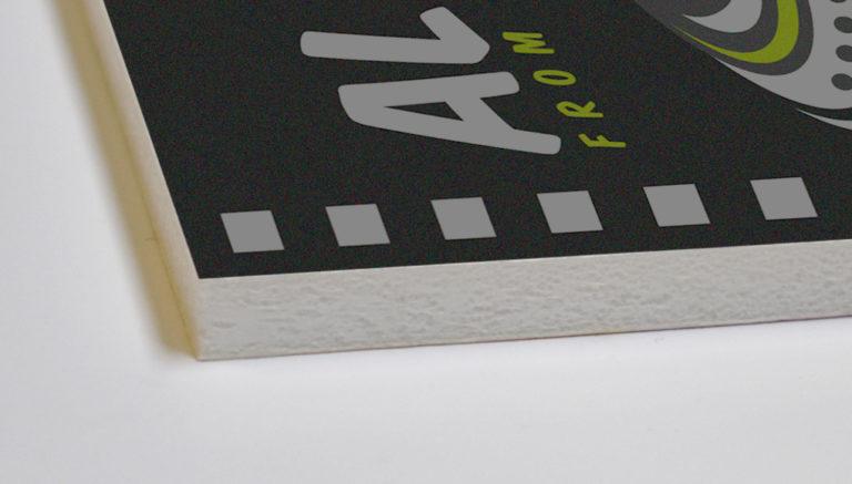 imprimir soportes rígidos sostenibles