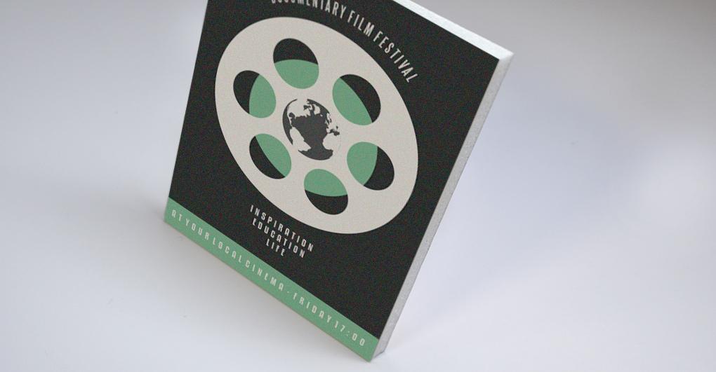 Smart-X ® cartón pluma ecológico