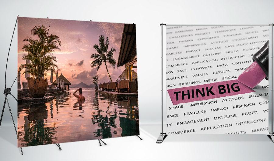 photocalls personalizados para eventos